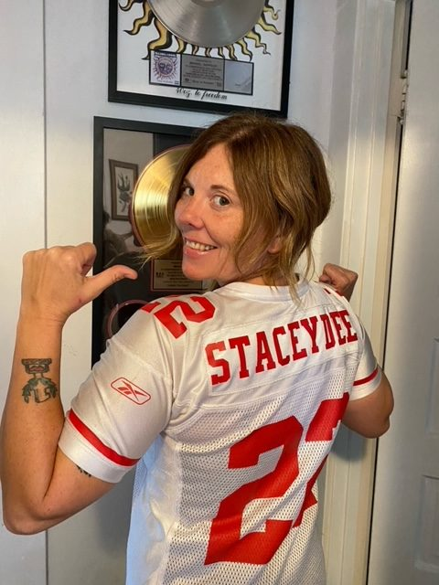 Stacey Dee 49ers