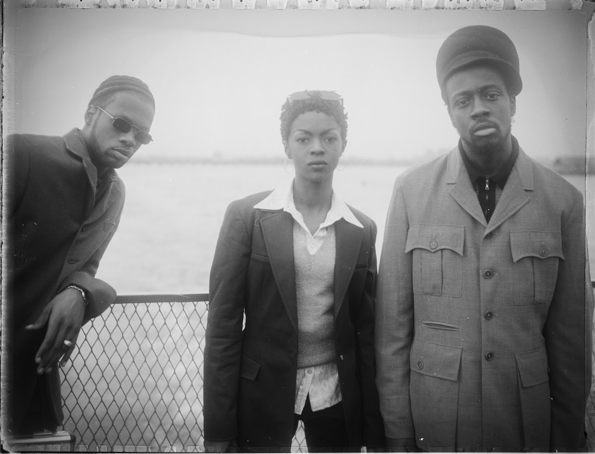 The Fugees to Reunite for the First Time in 15 Years