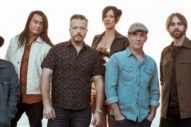 Jason Isbell and the 400 Unit to Cover  R.E.M, Black Crowes, Indigo Girls, James Brown, Cat Power on <i>Georgia Blue</i>