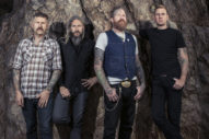 Watch Maze Runners in Mastodon's 'Pushing The Tides'