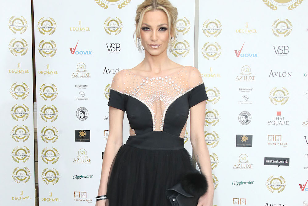 National Film Awards UK - Red Carpet Arrivals