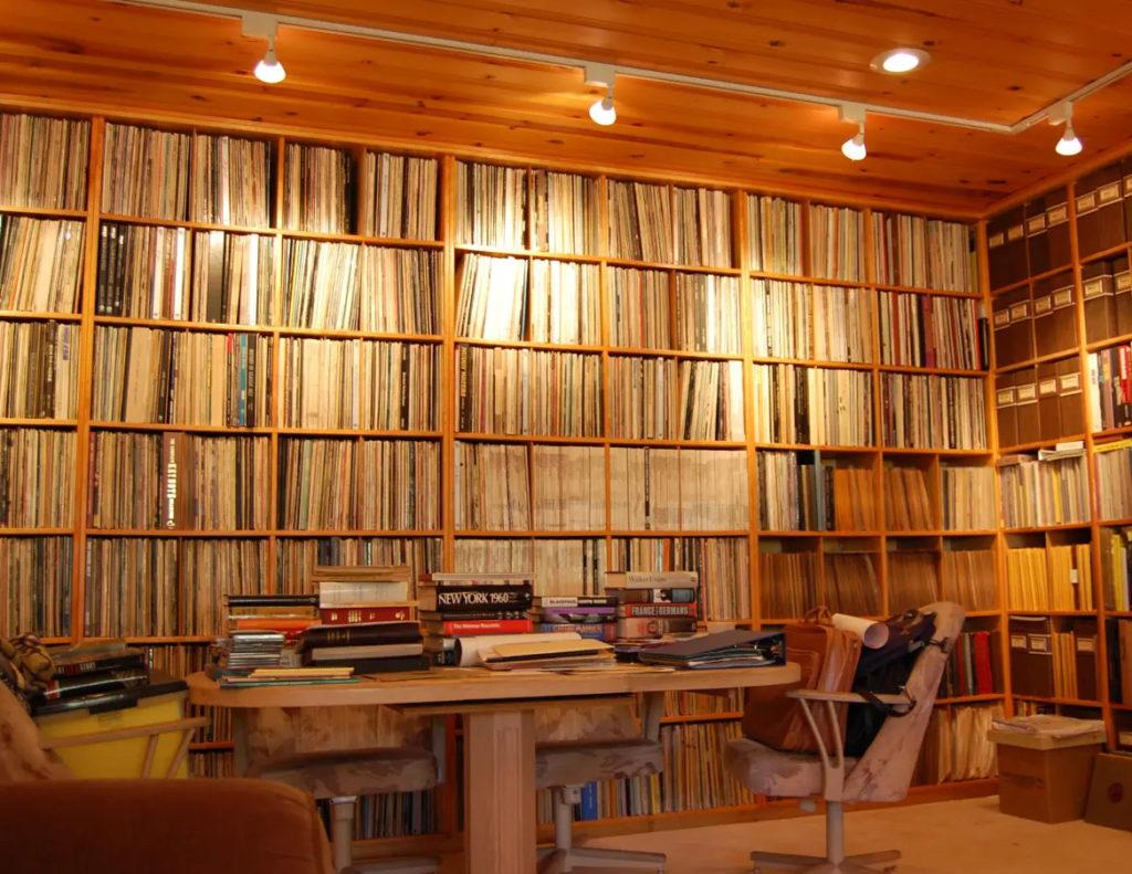 Cohen Collection