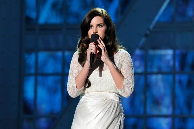 Lana Del Rey, West Coast, Dan Auerbach