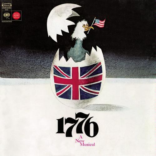 1776, soundtrack