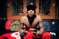 No Trivia's Friday Five: YG's For-The-Ladies Ratchet Raps