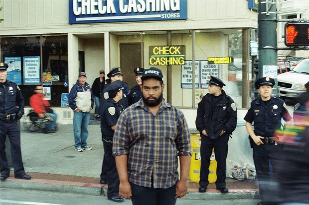 Antwon/ Photo by Alix Black