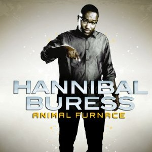 Hannibal Buress, 'Animal Furnace' (Comedy Central)
