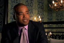 Chris Lighty in 'Beats, Rhymes, & Life: The Travels of a Tribe Called Quest