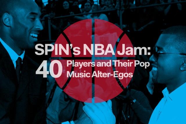 SPIN's NBA Jam