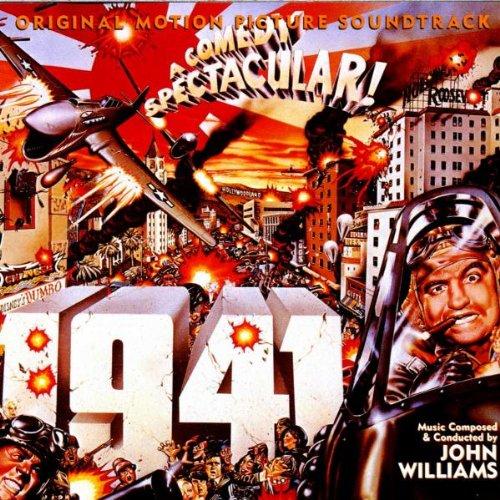 1941, soundtrack