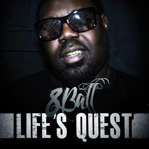8Ball, 'Life's Quest' (E1)