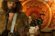 Why Andrew Stockdale Had to Leave Wolfmother Behind