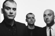 Stream Alkaline Trio's Full Seismic 'My Shame Is True'