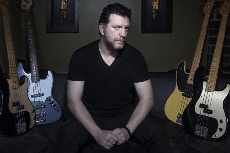 Soundgarden's Ben Shepherd Makes Solo Debut With Raw-Rocking 'Baron Robber'