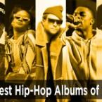 The 40 Best Hip-Hop Albums of 2014