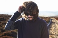 Watch Bibio Hibernate in the English Countryside for Live 'Sycamore Silhouetting' Video