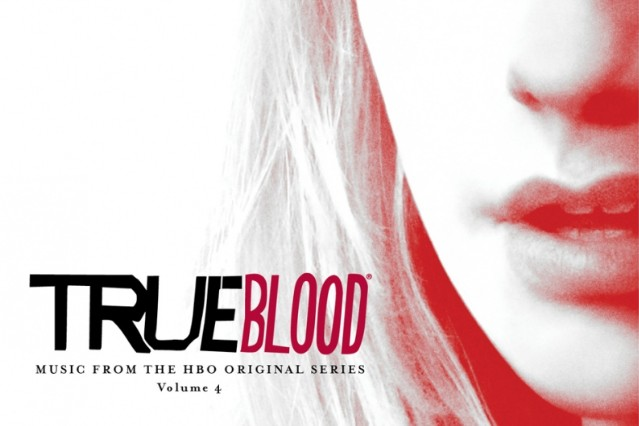 True Blood 'Volume 4' Cover Art