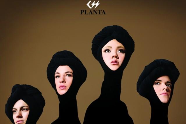 'Planta' Cover Art