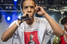Review: Earl Sweatshirt Makes the Most of Self-Induced House Arrest on 'I Don't Like S**t, I Don't Go Outside'