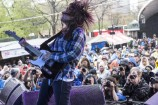 SXSW 2015: Run the Jewels, Courtney Barnett, and More Take the Stubb's Stage