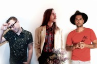 Favored Nations Soundtrack Summer Dance Party With 'Amazon' EP