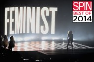 Feminism in 2014: More Than a Trend