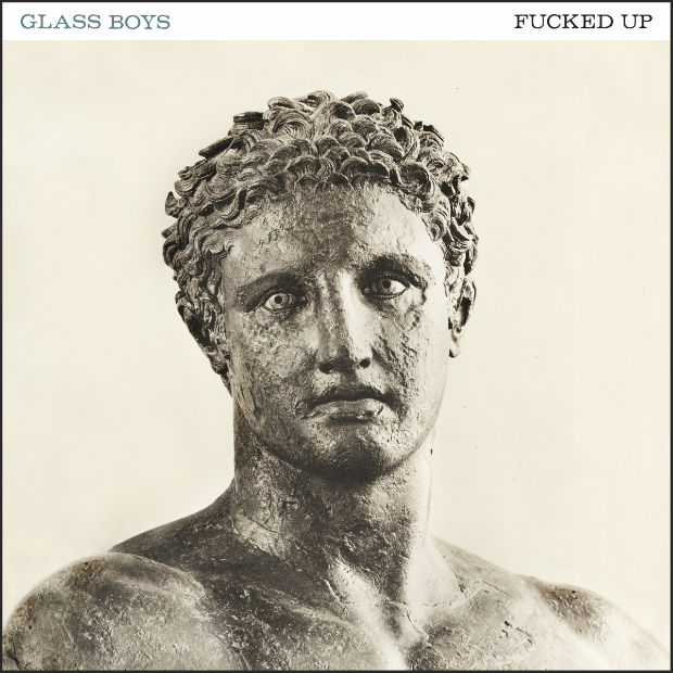 Fucked Up Glass Boys Album Cover