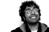 Watch Hari Kondabolu Get Nostalgic, Admit 'Weezer Broke My Heart'