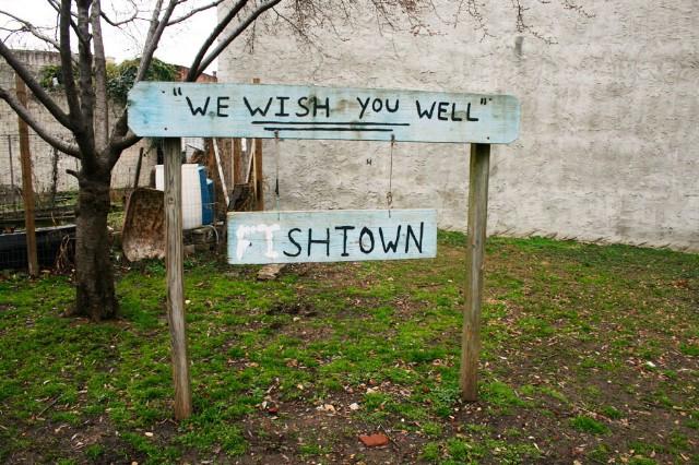 Fishtown / Photo by David Harley