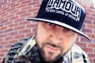Stream Ill Bill's Heavy-Hitting Hip-Hop Opus 'The Grimy Awards'