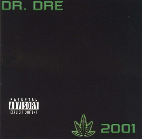 dr. dre, 2001, the chronic 2001