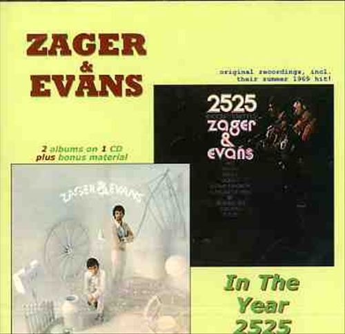 zager and evans, in the year 2525
