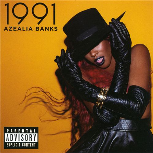 azealia banks, 1991, ep