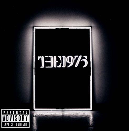 the 1975, album