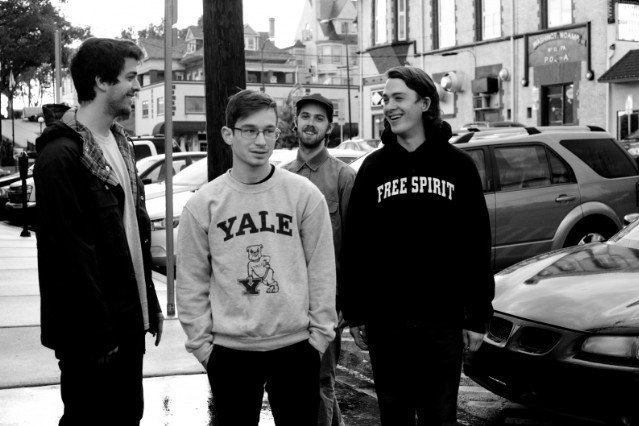 Title Fight / Photo by Manny Mares
