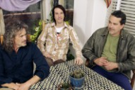 Hear 'Original One,' a New Squeak From Meat Puppets' 'Rat Farm'