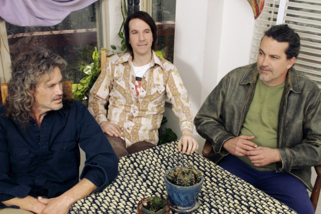 Meat Puppets / Photo by Jaime Butler