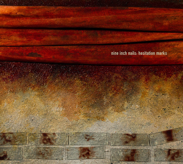Nine Inch Nails' 'Hesitation Marks' Gets Four Different Album Covers