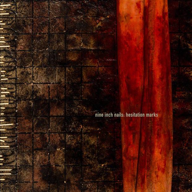 Nine Inch Nails Separation Marks digital cover