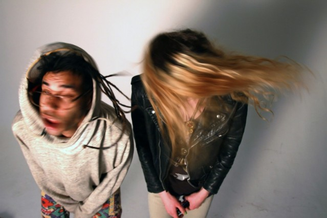 Pony Bwoy 'Aevum (Time Crawls)' Stream