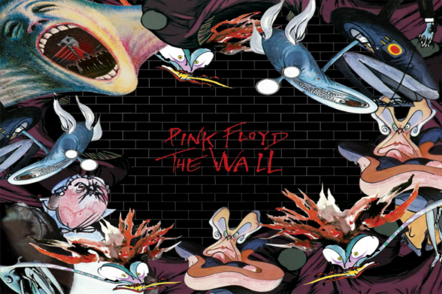 pink floyd s new the wall box set by the numbers spin