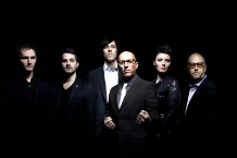 Puscifer / Photo by Tim Cadiente