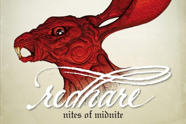'Nites Of Midnite' Cover Art