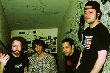 Rise Against / Steven Karl Metzer