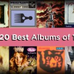 The 20 Best Albums of 1994