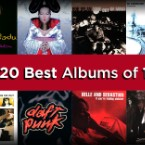 The 20 Best Albums of 1997
