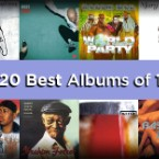 The 20 Best Albums of 1999