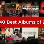 The 40 Best Albums of 2003