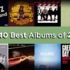 The 40 Best Albums of 2004