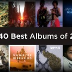The 40 Best Albums of 2008